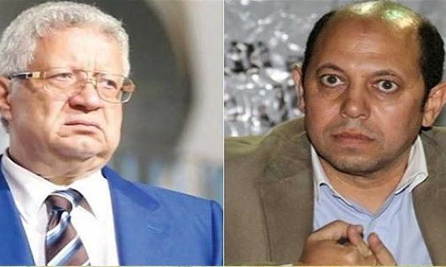 نتيجة انتخابات نادى الزمالك بين قائمة مرتضى منصور وقائمة أحمد سليمان