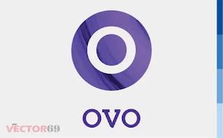 Logo OVO Dompet Digital - Download Vector File EPS (Encapsulated PostScript)