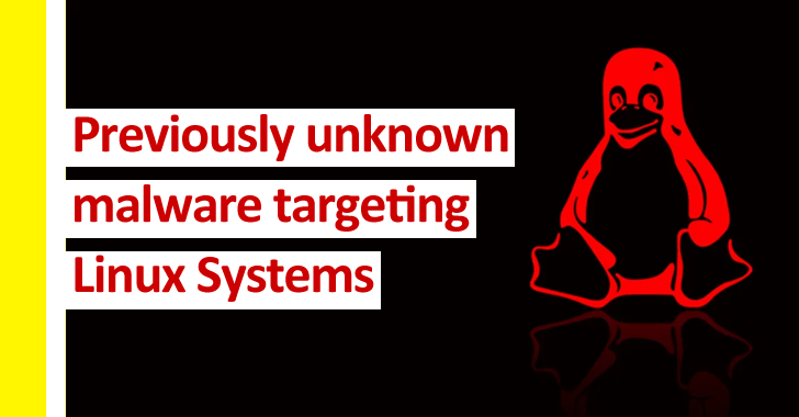 FontOnLake – Previously Unknown Malware Attack Linux Systems