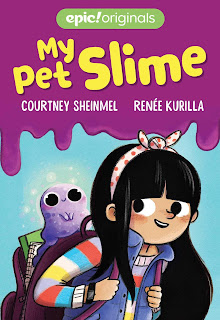 My Pet Slime