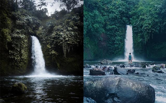 Air Terjun Bengkulu Yang Memiliki Keindahan Alam Paling Favorit