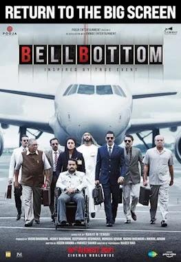 Bell Bottom full movie HD 2021 download online