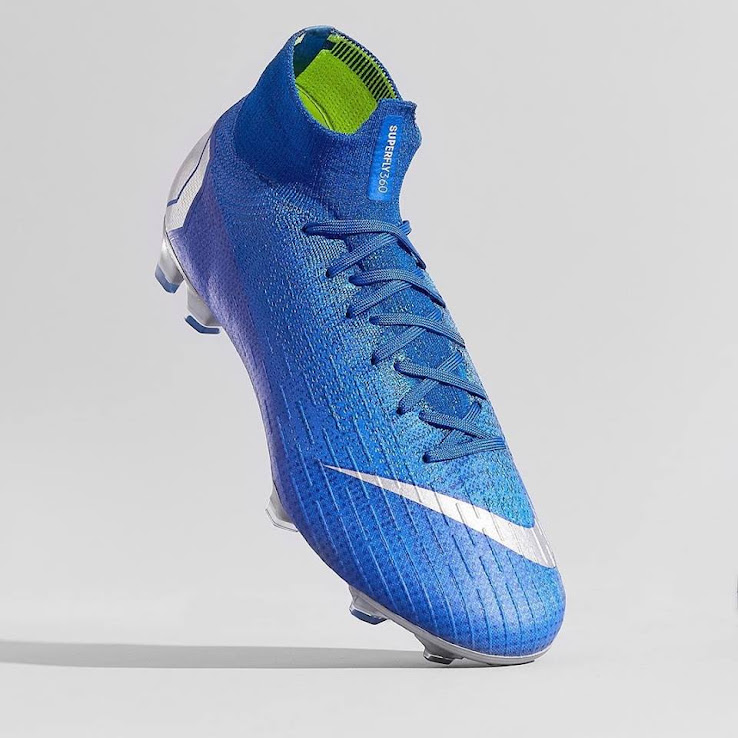 premium selection 7b4c0 cacb5 Special Nike 'Always Forward Chapter 2' Football Boots Pack ...