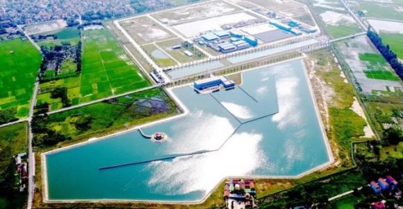 Sau khi nguồn nước Sông Đà bị tấn công, Hà Nội vội vã tăng giá nước
