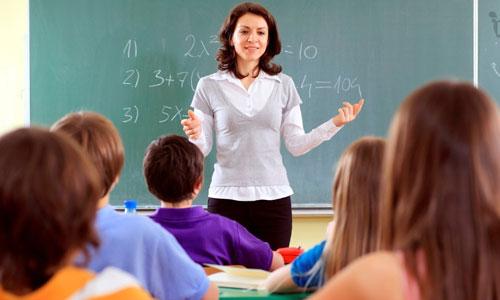 Contoh Surat Lamaran Kerja Guru Yang Baik dan Benar