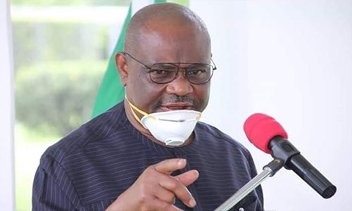 Wike Announces N20m Donation Each To Families Of Soldiers, Policemen Killed By IPOB Members