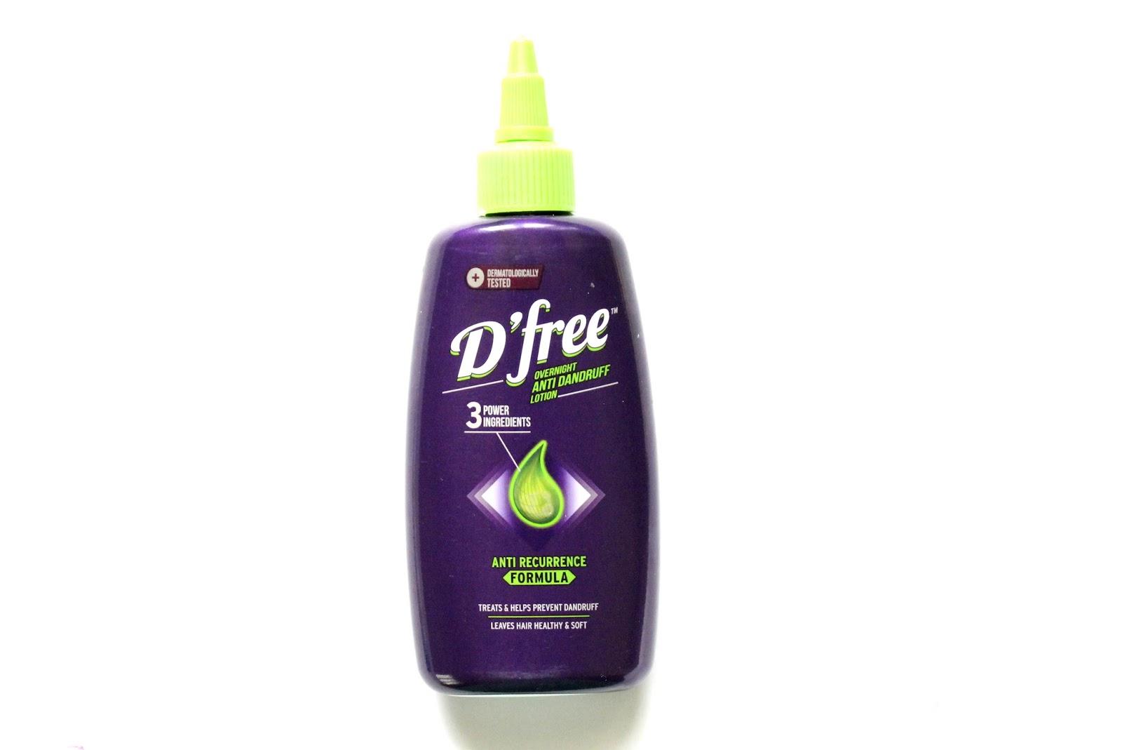 best anti dandruff shampoos india
