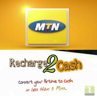 recharge2cash