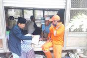 Rois Syuriah PCNU Tambora Sampaikan Bantuan Intensif Kepada Marbot dan Pengurus Ta'mir Masjid Se-Tambora