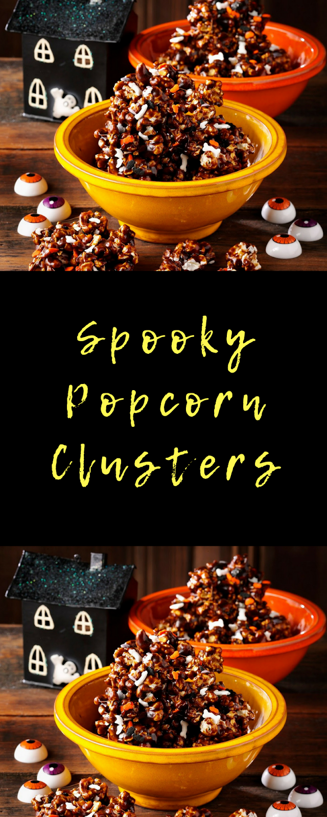 40 Scary Halloween Party Recipe Ideas