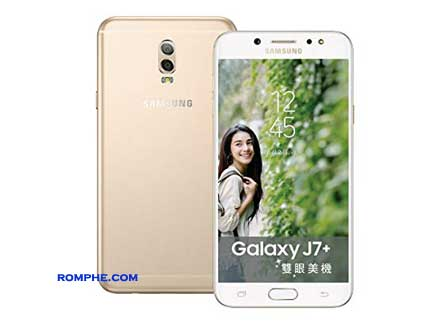 Firmware Download For Samsung Galaxy J7 Plus SM-C710F