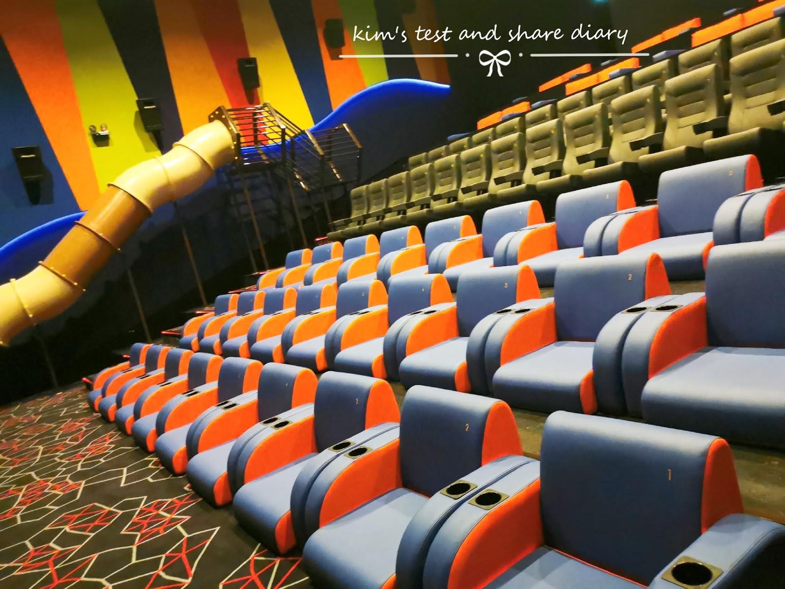 Kim S Test And Share Diary Mbo Cinemas Entered Aeon Bandar Dato