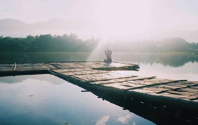 Wisata di Bone Bolango Danau Perintis