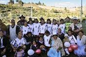 Akademi Sepak Bola Las Superpoderosas Memberdayakan Perempuan di Bolivia