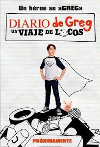 El Diario de un Chico en Apuros 4: Un Viaje de Locos / Diario de Greg 4: Carretera y Manta