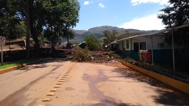 Vídeo mostra resgate de vítimas em Brumadinho, 200 desaparecidos após rompimento de barragem