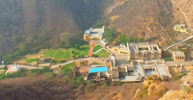 Chour Ghati Trek