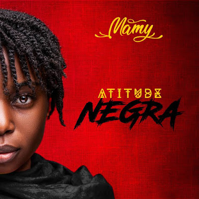 Mamy - Atitude Negra