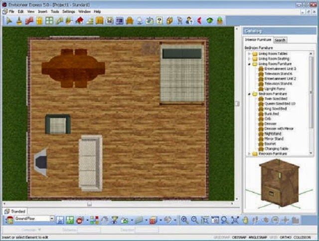 room design software