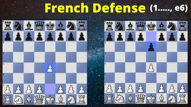 French Defense