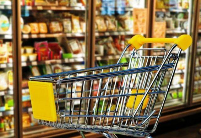 Ναύπλιο: Super Market ζητάει δυο άντρες υπαλλήλους