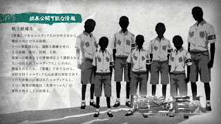 "Hellominju.com: 進撃の巨人アニメ第4期62話『現在公開可能な情報 ""戦士候補生""』 | Attack on Titan EP.62"