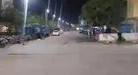 اشتباكات بين الاهالى والشرطة فى العواميه بالأقصر