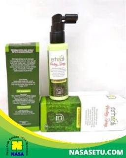 ERHSALI Peeling Spray 60ml