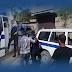أمن سيدي عكاشة يوقف  عصابة مختصة في سرقة المركبات بالشلف