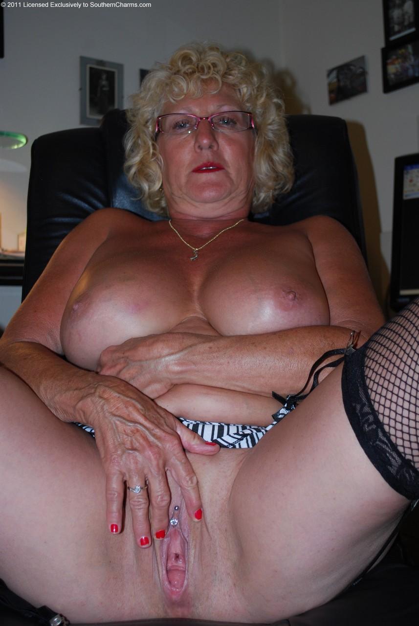 Grandma Big Tits Pics