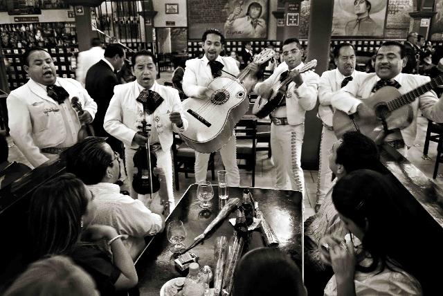 21 de enero, Día Internacional del Mariachi