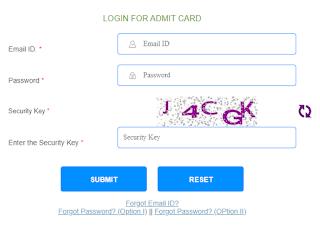 APSET 2019 Hall Ticket-Andhra Pradesh State Eligibility Test Hall Ticket, Exam Pattern, Exam Date