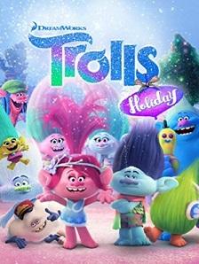 Trolls Holiday (2017) 720p   1080p WEB-DL Legendado – Download Torrent