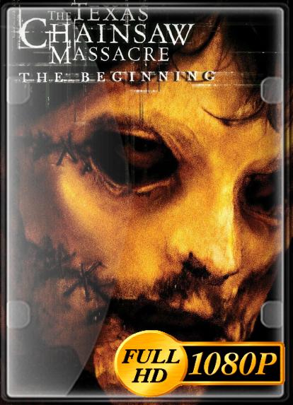 La Matanza de Texas: El Origen (2006) FULL HD 1080P LATINO/INGLES