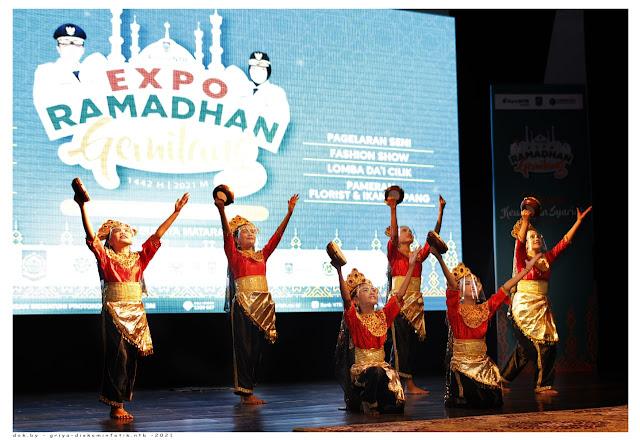 Acara  Expo Ramadhan