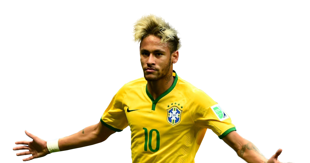 Renders Worldwide: Neymar Jr