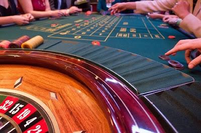 Ruleta en casino