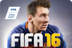 Game FIFA 2016 Apk