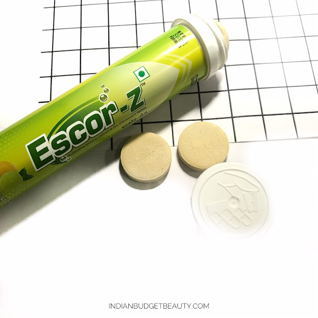 Escor Z review