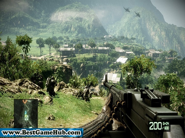 Battlefield Bad Company 2 Torrent Games Free Download