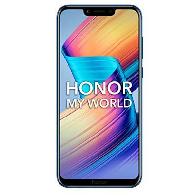 هاتف Honor Play