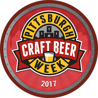New Untappd Badge: Pittsburgh Craft Beer Week (2017)