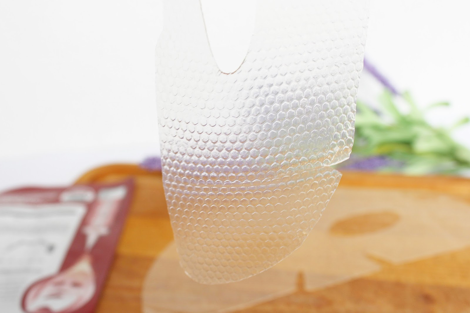 Swanicoco, Overnight Intensive Recharging Hydrogel Mask Pack