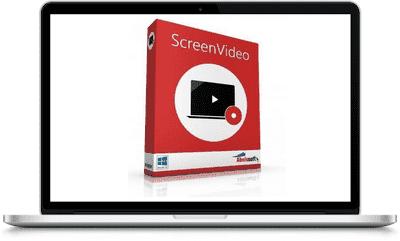 Abelssoft ScreenVideo 2020 v3.2.41 Full Version