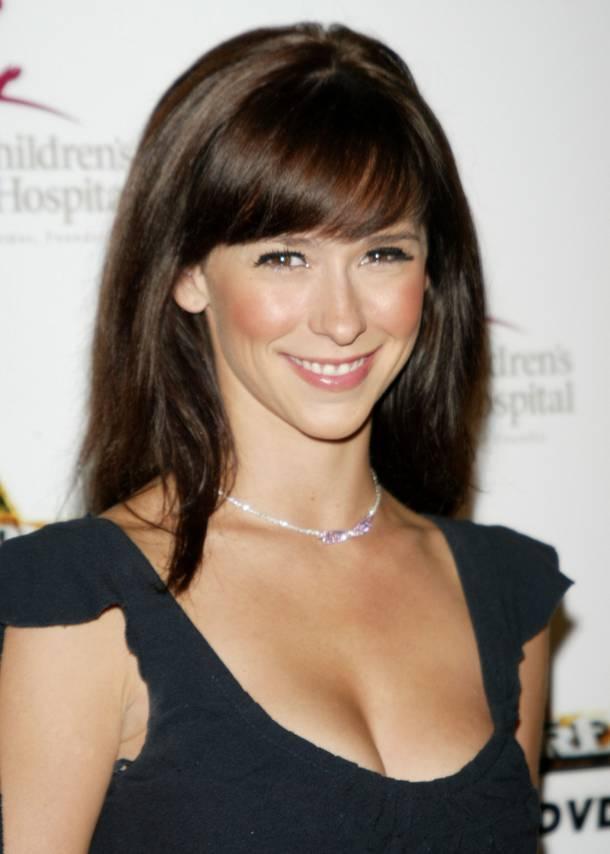 Jennifer Love Hewitt Hairstyle Trends: Jennifer Love ...