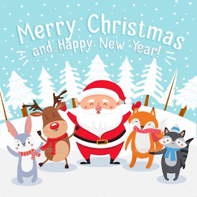 Merry Christmas 2019 Images Download