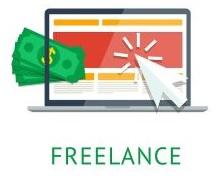 Ingin Sukses Sebagai Freelance? Ubahlah Kebiasaan-Kebiasaan Jelek Ini