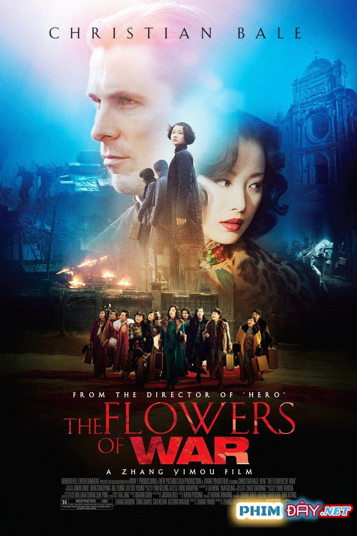 Kim Lăng Thập Tam Thoa - The Flowers of War (2011)
