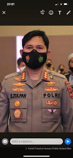 Polisi Tak Segan Tindak Tegas Pelaku Kejahatan di Masa PPKM Mikro
