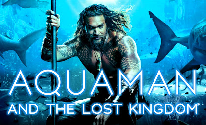 Aquaman 2 finally gets official title for movie